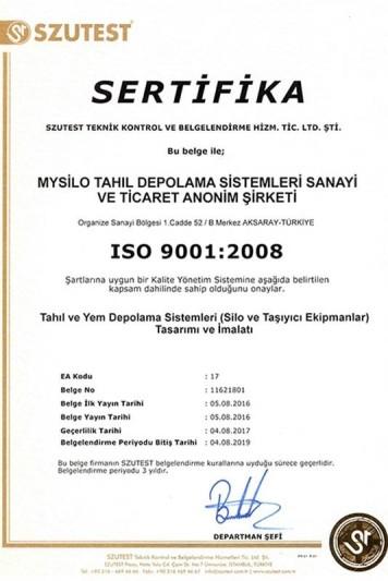 mysilo-iso-9001